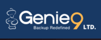 25% Off Genie Backup Manager Home 9 Coupon Code