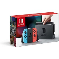 Nintendo Switch Best Deals And Promotional Discount 2018