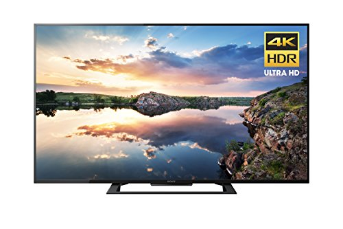 Best Sony 4K TVs Deals 2018
