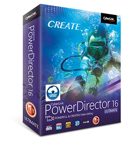 Video Editing Software Deals 2018