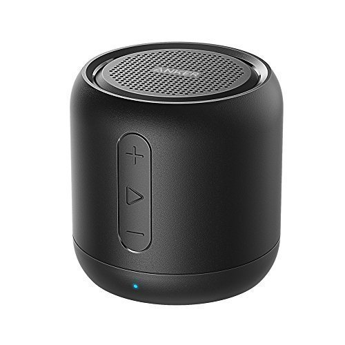 Save Up To 40% Anke Bluetooth Speaker Today's Best Deal