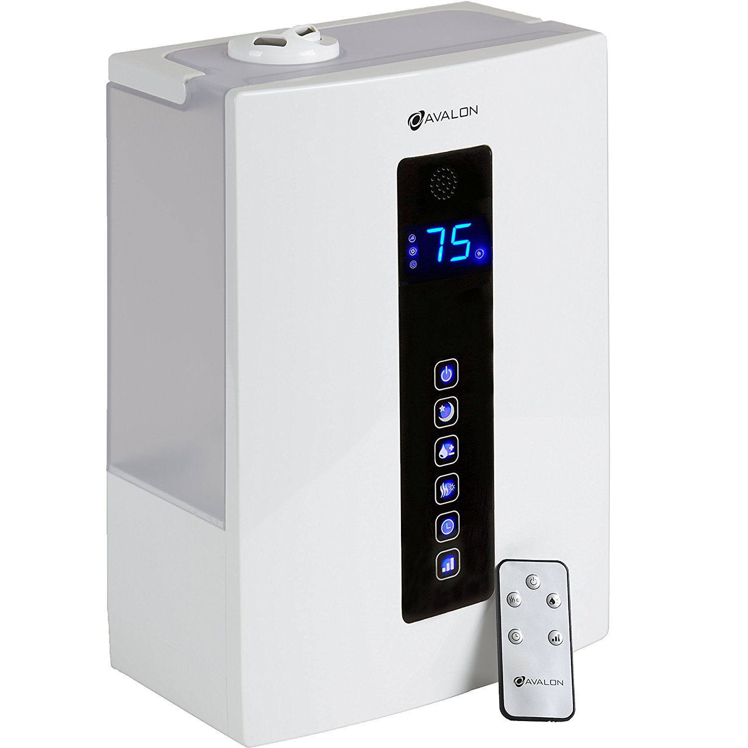 Get 55% OFF Today Avalon Premium 5 Liter Ultrasonic Digital Humidifier