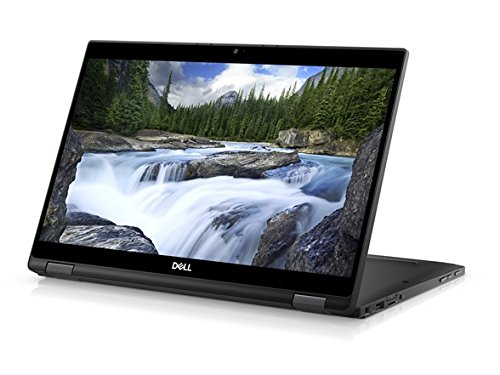 Save Up to 23% Dell Latitude 7389 13″ 2-in-1 Convertible Touchscreen Laptop Today