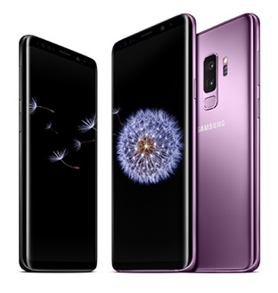 Samsung Galaxy S9| S9+ Release, Features and Compared with the S8