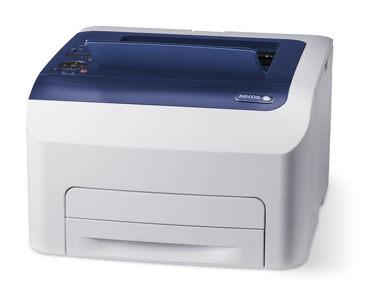 54% OFF Xerox Phaser 6022/NI Wireless Color Printer