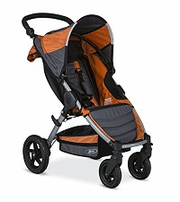 60% OFF BOB U501925 Motion Stroller Today Deal