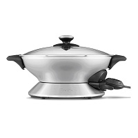 Save 20% Breville BEW600XL Hot Wok