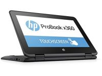 21% OFF Deal- HP ProBook x360 11-G1 EE 11.6″ Convertible Laptop