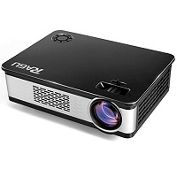 RAGU Z720 Video projector HD 61% OFF Deal Today