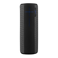 OFF UE MEGABOOM Charcoal Black Wireless Mobile Bluetooth Speaker Today Deal