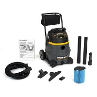 Save Up To 25% WORKSHOP Vacuum Cleaner