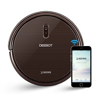 Best Ecovacs Vacuum Cleaner Deals And Promotion Discount June 2018
