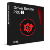 35% Off IOBIT Driver Booster 5 Pro With 2018 Gift Pack