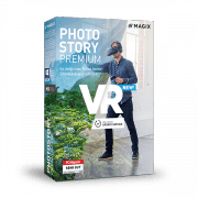 15% Off Coupon Code: Photostory Premium VR 365 12 month Plan