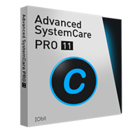 25% Off Advanced SystemCare Pro 11 1 Year 1 Pc Coupon Code
