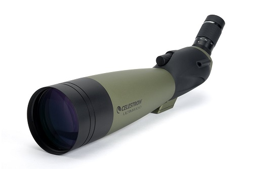 7% Off Celestron 52252 100mm Ultima Zoom Spotting Scope