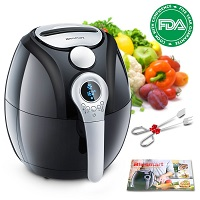 47% Off Blusmart Electric Air Fryer -$53.99