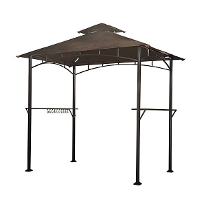 Sunjoy Gazebos 50% Off Deals Today