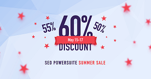 60% Off Seo PowerSuite Coupon Code