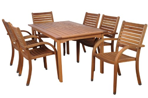 Up to 40% Off Summer Savings on Patio Furniture Sets from Amazonia
