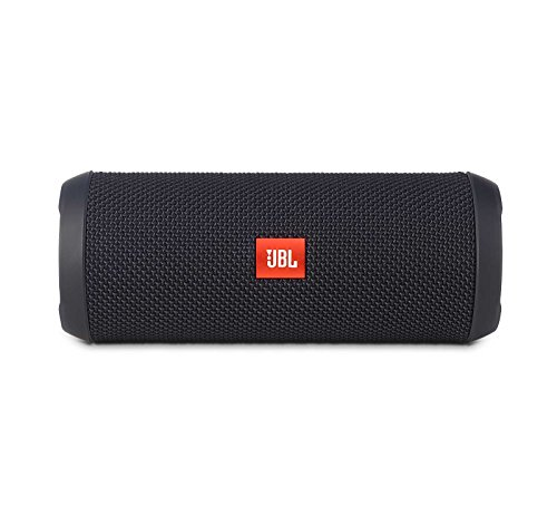 40% Off -$59.99 only JBL Flip 3 Splashproof Portable Bluetooth Speaker, Black