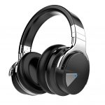 Cowin E7 Active Noise Cancelling Wireless Headphone