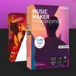 Magix Music Maker 2019