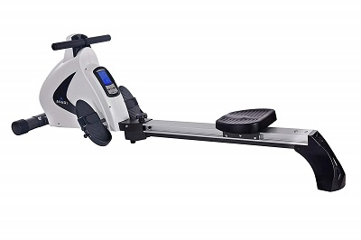 $200 Off Stamina Avari Programmable Magnetic Exercise Rower