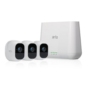 Up To 36% Off Arlo by NETGEAR Security Camera Systems & Accessories