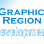 Graphic Region Coupon