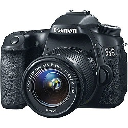 Canon Digital DSLR Camera Body Certified Refurbished Deals