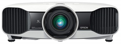 15% Off Epson Home Cinema 5030UB 2D/3D 1080p 3LCD Projector – Certified Refurbished