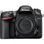 Nikon DSLR Camera Refurbished