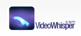5% Off VideoWhisper Live Video Streaming Discount Coupon