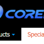 Corel Special Offer