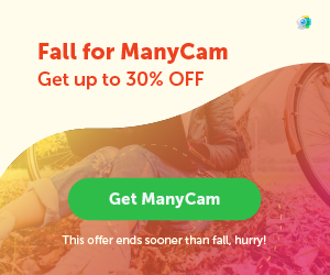 15% Off ManyCam Enterprise 10 Devices Lifetime Discount Coupon October 2018