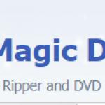 Magic DVD Software Coupon