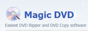 25% Off Magic DVD Ripper Full License + 2 Years Upgrades Discount Coupon