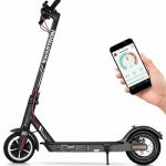 SWAGTRON city commuter electric scooter deal