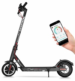 32% Off SWAGTRON City Commuter Electric Scooter