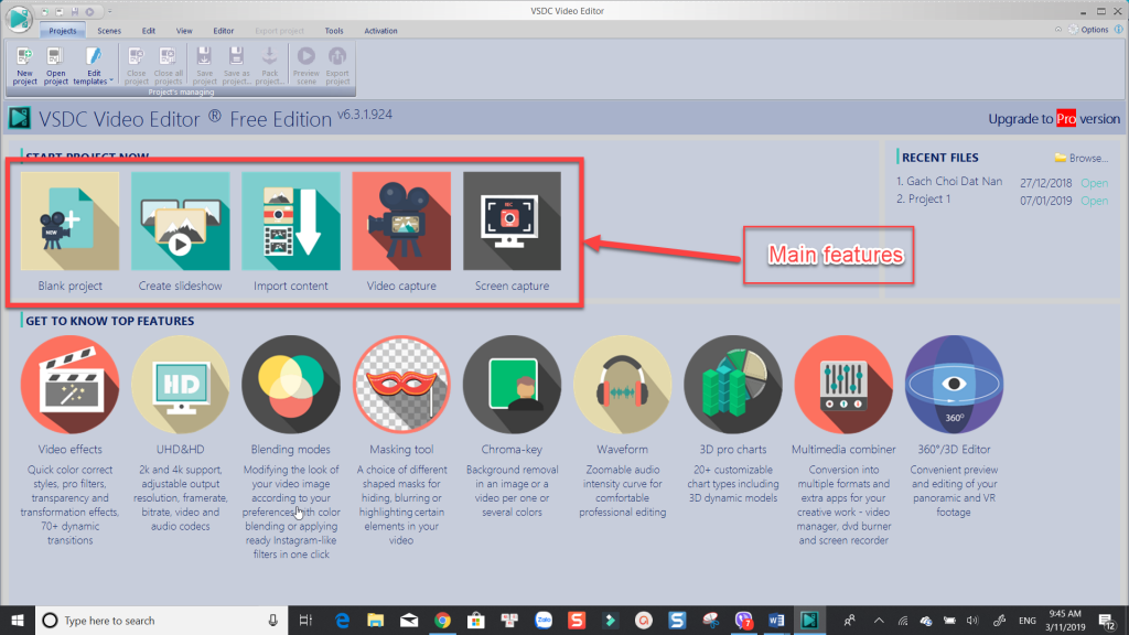 VSDC Free Video Editor Review: Is It Good Enough For Making