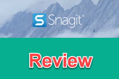 Snagit Review: Gold or Garbage?
