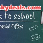 Back to school Jackydeals