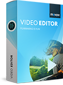 30% Off Movavi Video Editor for Mac [Personal] Discount Coupon Code January 2021
