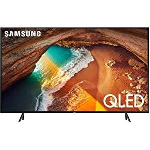 43% Off Samsung QLED 4K Ultra HD Q80 & Q90 TVs