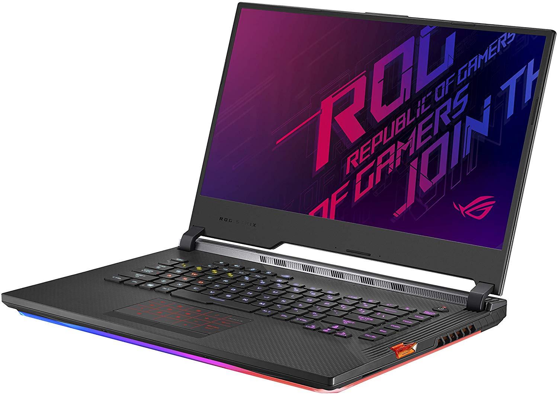 8% Off Asus ROG Strix Scar III (2019) Gaming Laptop Deals
