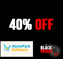 40% Off Atomic Email Studio Black Friday 2019 Discount
