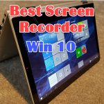 Win 10 screen recorder