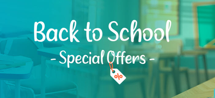 Up to 20% Off Wondershare Back To School 2020 Discount Coupon Code