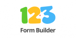 50% Off 123FormBuilder Professional Plan Yearly Subscription Discount